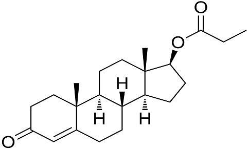 All info about testosterone propionate